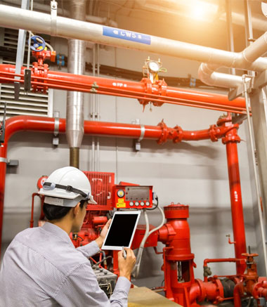 Fire-System-Inspections