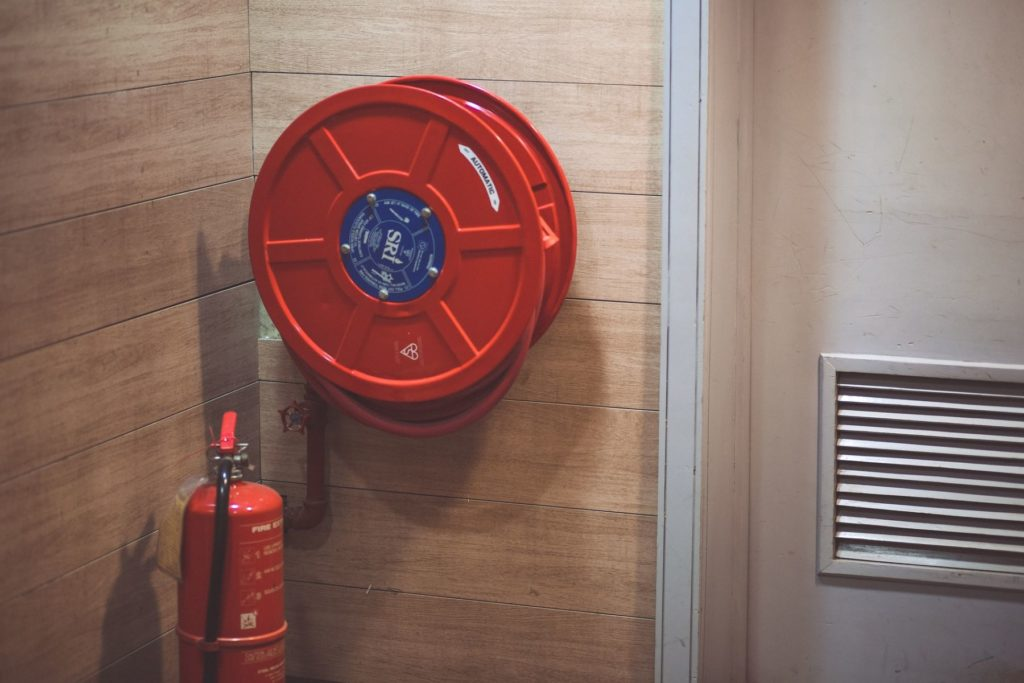 Fire Extinguisher Certification